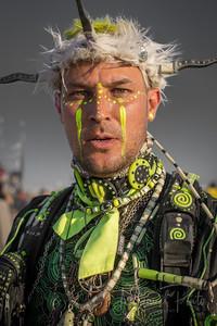 Radical Ritual    Burning Man 2017