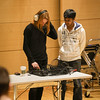 Mannes American Composers Ensemble Concert<br /> Held The New School<br /> NYC, USA - 2017.02.21<br /> Credit: J Grassi