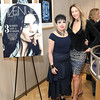 Rosemary Ponzo, Sara Johnson Kaplan<br /> AVENUE MAGAZINE Celebrates DE BEERS JEWELLERS New Home<br /> Held at DE BEERS JEWELLERY 716 Madison Avenue<br /> NYC, USA - 2017.03.01<br /> Credit: J Grassi