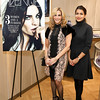 Randi Schatz, Pooja Johari<br /> AVENUE MAGAZINE Celebrates DE BEERS JEWELLERS New Home<br /> Held at DE BEERS JEWELLERY 716 Madison Avenue<br /> NYC, USA - 2017.03.01<br /> Credit: J Grassi