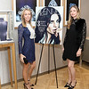Jacqueline Kent Cooke, Amanda Kahn<br /> AVENUE MAGAZINE Celebrates DE BEERS JEWELLERS New Home<br /> Held at DE BEERS JEWELLERY 716 Madison Avenue<br /> NYC, USA - 2017.03.01<br /> Credit: J Grassi