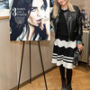 Bonnie Pheifer<br /> AVENUE MAGAZINE Celebrates DE BEERS JEWELLERS New Home<br /> Held at DE BEERS JEWELLERY 716 Madison Avenue<br /> NYC, USA - 2017.03.01<br /> Credit: J Grassi