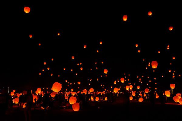 20170318 Albuquerque Lantern Fest 014