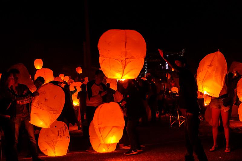 20170318 Albuquerque Lantern Fest 007