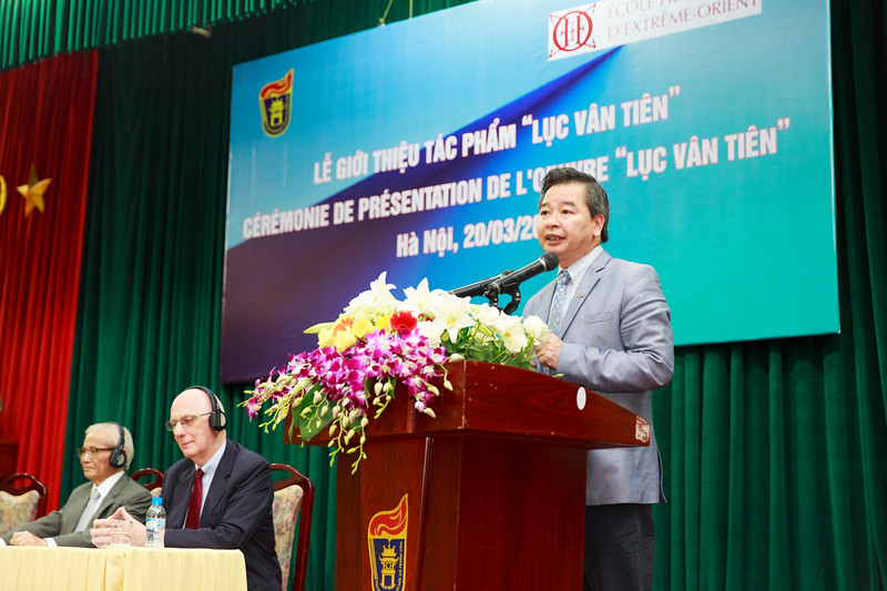GS Phạm Quang Minh