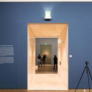 """Führung durch die Ausstellung """"Köstlich! Köstlich?"""" im Leopold Museum mit Carl Spitzweg und Erwin Wurm"""