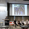 """Earth Week: Going Beyond """"Green"""" - Addressing Environmental Health Risks through Community Action Research and Local Knowledge<br /> Held The New School<br /> NYC, USA - 2017.04.19<br /> Credit: J Grassi"""