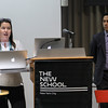 "Earth Week: Going Beyond ""Green"" - Addressing Environmental Health Risks through Community Action Research and Local Knowledge<br /> Held The New School<br /> NYC, USA - 2017.04.19<br /> Credit: J Grassi"