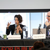 Invisibility: The Power of an Idea - Sesion 1 - Research and Discovery<br /> Held The New School<br /> NYC, USA - 2017.04.20<br /> Credit: J Grassi