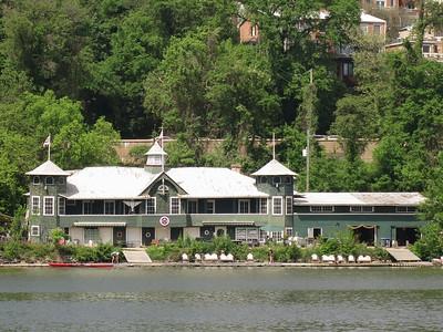 Fletcher's Boathouse