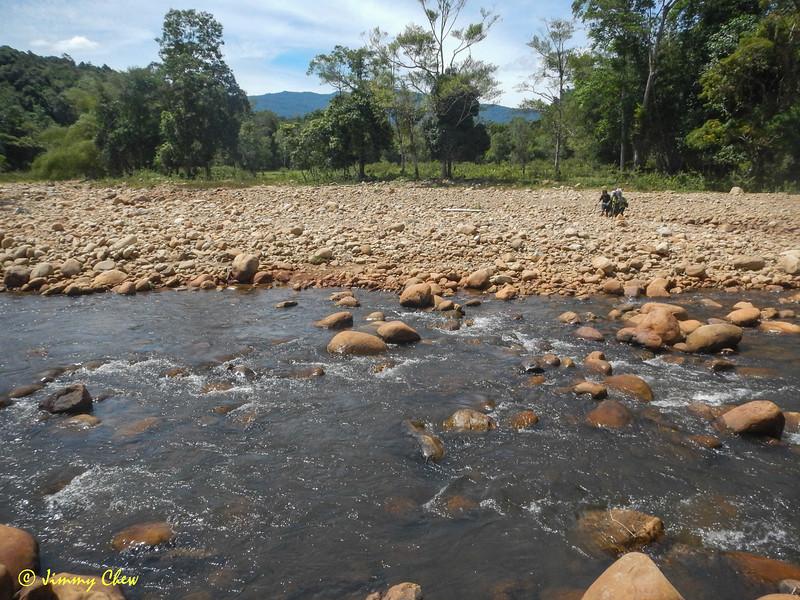 Trusan River