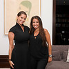Gretchen Matthews, Caitlin Hausser<br /> The Zweben Team at Douglas Elliman hosts a launch party at 73 Bleecker with AVENUE Magazine and Tourneau<br /> New York, NY - 2017.08.01<br /> Credit: J Grassi