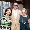 Elle Johnson, Paul Zweben, Anne Flanagan<br /> The Zweben Team at Douglas Elliman hosts a launch party at 73 Bleecker with AVENUE Magazine and Tourneau<br /> New York, NY - 2017.08.01<br /> Credit: J Grassi