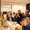 Randi Schatz (& Atmosphere)<br /> AVENUE MAGAZINE Presents the SALON DINNER & CONVERSATION with Architect and Designer DAVID ROCKWELL <br /> 10 Hudson Yards<br /> NYC, USA - 2017.10.17<br /> Credit: Lukas Maverick Greyson