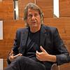 David Rockwell<br /> AVENUE MAGAZINE Presents the SALON DINNER & CONVERSATION with Architect and Designer DAVID ROCKWELL <br /> 10 Hudson Yards<br /> NYC, USA - 2017.10.17<br /> Credit: Lukas Maverick Greyson