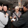JLUSA Fourth Annula Benefit<br /> Held at Tribeca Rooftop<br /> NYC, USA - 2017.11.08<br /> Credit - Michael Ostuni
