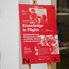 Knowledge in Flight: Multidisciplinary Perspectives on Scholar Rescue in North America<br /> NYC, USA - 2017.12.05<br /> Credit: Ernst/JGrassi