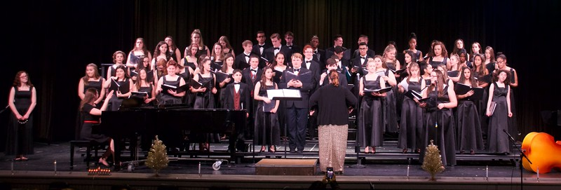 20171221 BHS Choir