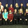 2017-18 Aquin Speech Team