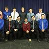 2017-18 Aquin Chess Team