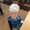 pre chef bryce