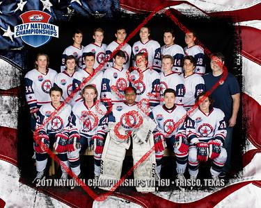 Carolina Stars 19