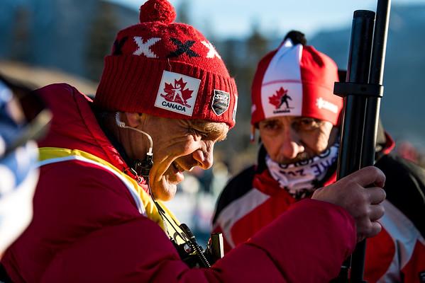 Canada-Coaching