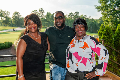 2018 Leigh-DeVaughn Family Reunion @ Firethorne Country Club 7-14-18 by Jon Strayhorn