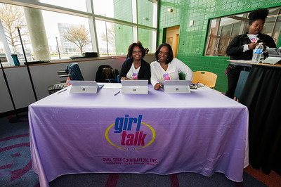 GirlTalk Presents The 2018 Prom Project @ Imaginon 3-10-18 by Jon Strayhorn