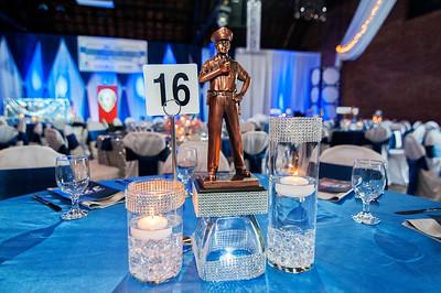 39th Annual Char-Meck Police Community Relations Awards Ceremony & Dinner 5-17-18 by Jon Strayhorn