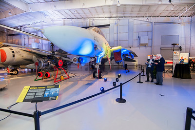 Aviation Museum 25th Anniversary 4-12-18 by Jon Strayhorn