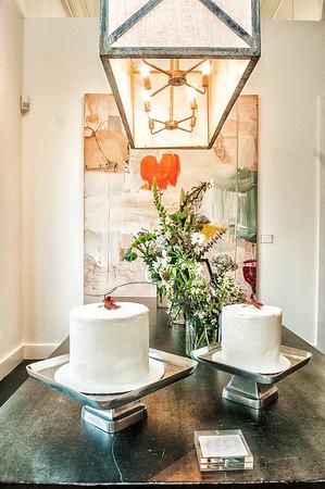 Botanica Art In Bloom Celebrating Anne Neilson Fine Art Gallery's 4th yr Anniversary 5-3-18 by Jon Strayhorn