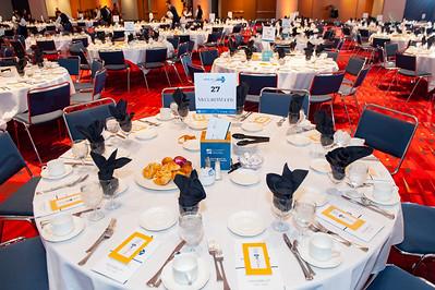 CBI Stakeholders Breakfast @ Charlotte Convention Center 12-7-18 ny Jon Strayhorn