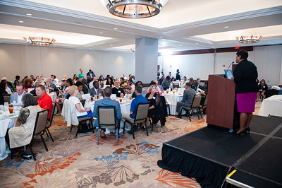 CMS Med Week Awards Luncheon @ The Westin 10-11-18 by Jon Strayhorn
