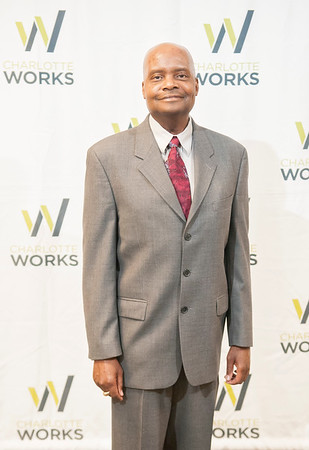 Charlotte Works Employer Recognition Luncheon @ Goodwill 5-17-18 by Jon Strayhorn