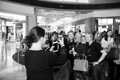 Jr. League's - Lights Camera Fashion @ Southpark Mall 10-25-18 by Jon Strayhorn