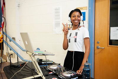 Girl Aspyre's Middle School Resource Expo and Talent Showcase 6-30-18 by Jon Strayhorn