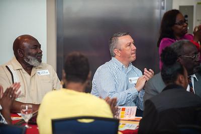 Indaba 2018 Giving Voice To The Community @ JCSU 9-22-18 by Jon Strayhorn