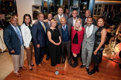Mayor's Welcome Reception @ Bentleys on 27 3-1-18 by Jon Strayhorn
