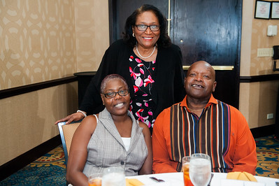 The Reverend DR. Robert C. Scott 50th BDay Celebration @ The Omni 9-21-18 by Jon Strayhorn