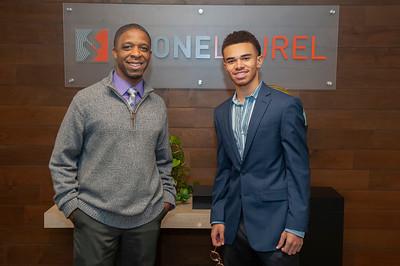 Stone Laurel Employee Appreciation @ Stone Laurel 11-15-18 by Jon Strayhorn