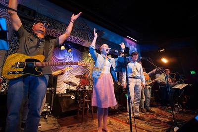 TLC Green Apple Fundraiser @ The Visulite Theater 4-27-18 by Jon Strayhorn