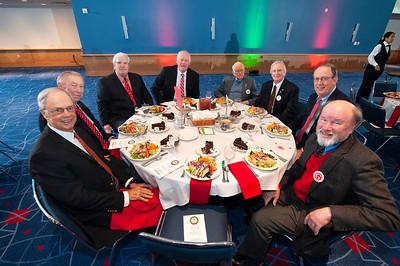 The Good Fellows Luncheon Celebrating 102 Years @ The Crown Ballroom 12-12-18 by Jon Strayhorn