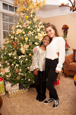 The Jones's Christmas Party Drop-In 12-23-18 by Jon Strayhorn