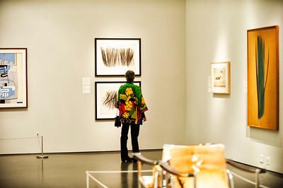 VIP Reception For Wrestling The Angel @ The Bechtler Museum 3-23-18 by Jon Strayhorn