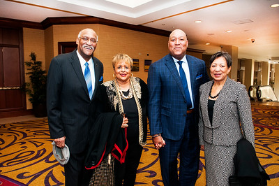 2nd Annual Women's Health & Doctors Recognition Luncheon @ Hilton Center City 3-13-18 by Jon Strayhorn