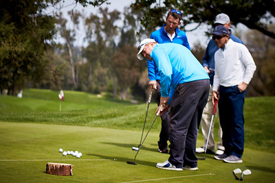 Boys & Girls Clubs of Silicon Valley - Golf Fundraiser 2018