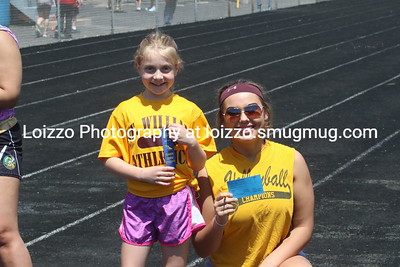 2018-05-23 Events - All City Track Meet Gallery 1