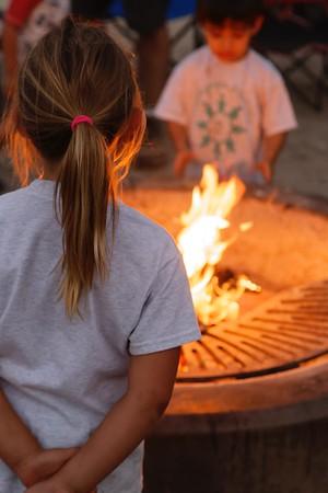 2018-06-30 MA Camping at Pyramid Lake