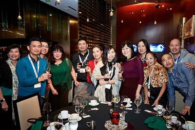 ASE Holiday Party - 010